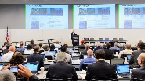 Argonne hosts HPC User Forum meeting