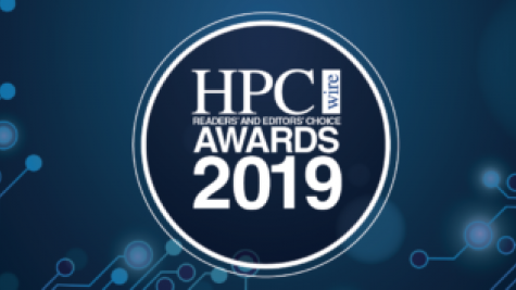 HPCwire Readers' and Editors' Choice Awards