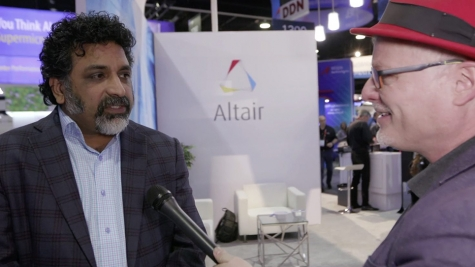 Altair PBS Works Steps Up to Exascale and the Cloud