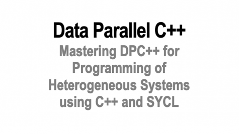 Data Parallel C++ Book