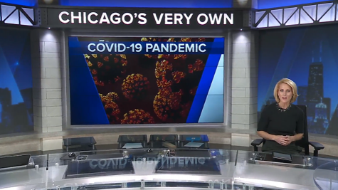 WGN: Chicago area supercomputers pumping out projections during pandemic