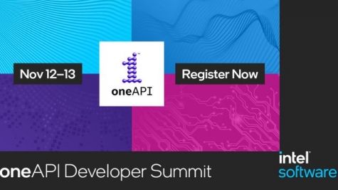 2020 oneAPI Developer Summit
