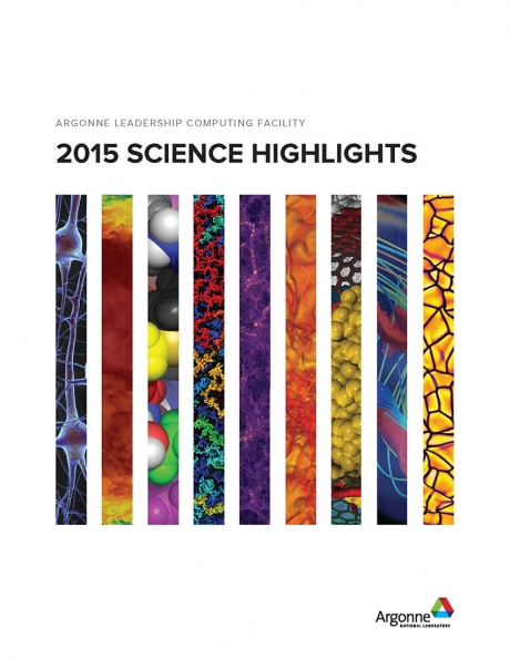 2015 Science Brochure Cover